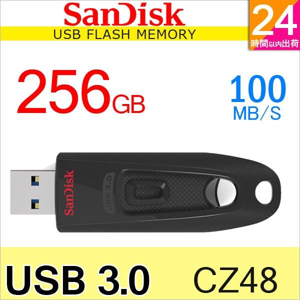 SDCZ48-256G-U46 [256GB]