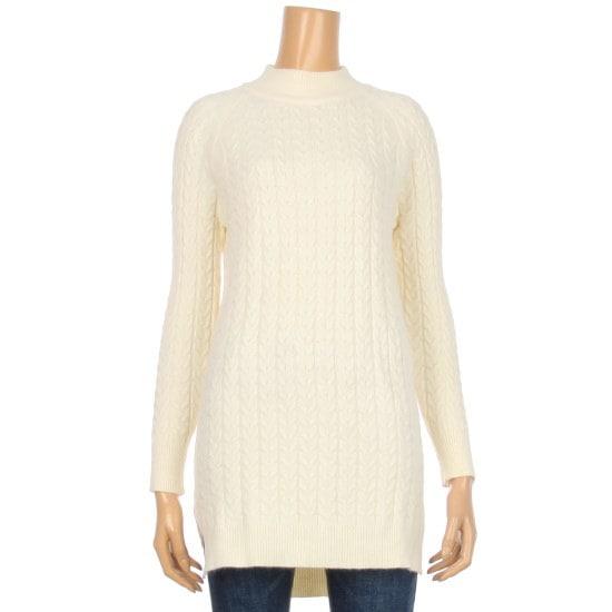 レコブ女性衣類デイリーベーシックロングニートLY3181KO901X ロングニット/ルーズフィット/セーター/韓国ファッション