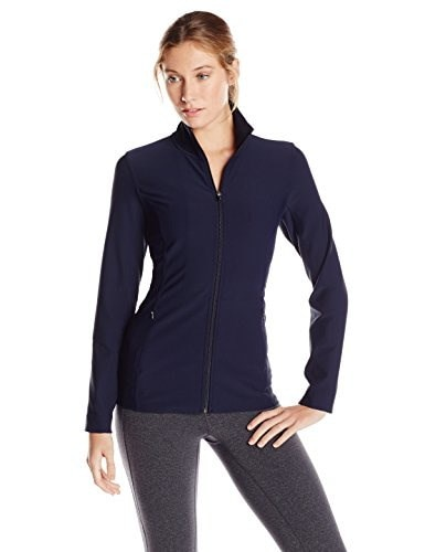 Lucy Womens Vital Jacket, Lucy Navy, Large