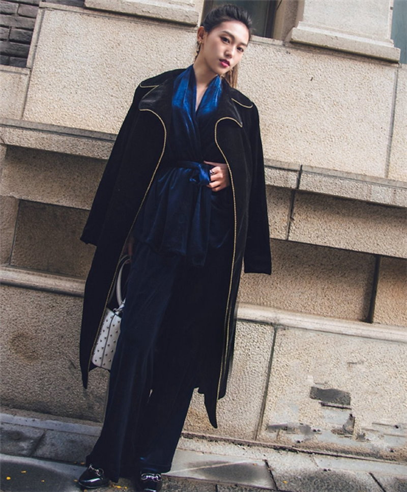 コートレディース トレンチコート ロング 上質 ベルト付き ファッション 着心地よい 春新作 通勤 きれいめ春コート レディースコート