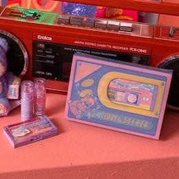 ●ROMAND●[ロムアンド ] NEONMOON LIMITED EDITION / shadow / tint / gloss / cheek / cassette