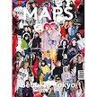 韓国女性雑誌 MAPS(マップス) 2019年 5月号 MAPS1905