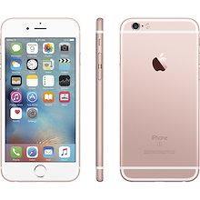 クーポン使用可能★iPhone 6s 16GB SIMフリー [ローズゴールド] Apple整備済製品