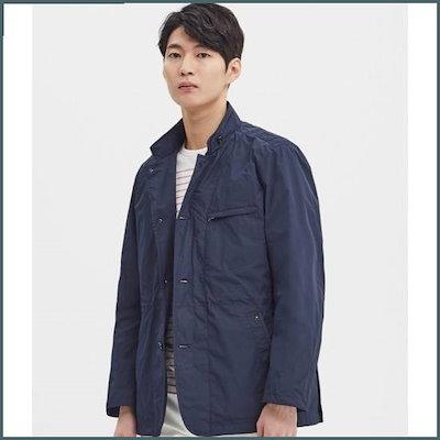 [オルジェン]の取り外しサファリジャンパーZOZ1KP1101 /風防ジャンパー/ジャケット/韓国ファッション