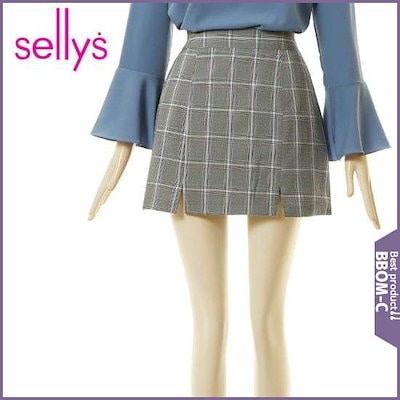 [サリー]開けたことチェック裁着けI9A-IPT021 /パンツ/面パンツ/韓国ファッション