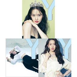韓国女性雑誌 Noblesse Y MAGAZINE (ノブレス・ワイマガジン) Vol.2 2021年 夏号 (少女時代のユナ表紙選択/キム・ソヒョン、ASTROのムンビン&ユン・サナ記事)