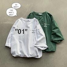 2枚送料無料 韓国ファッション トップス 高品質ブラウス Tシャツ レディース t シャツメンズ ゆったり Tシャツ レディース カットソー 半袖  ボートネック テールカット レイヤード 重ね着可愛