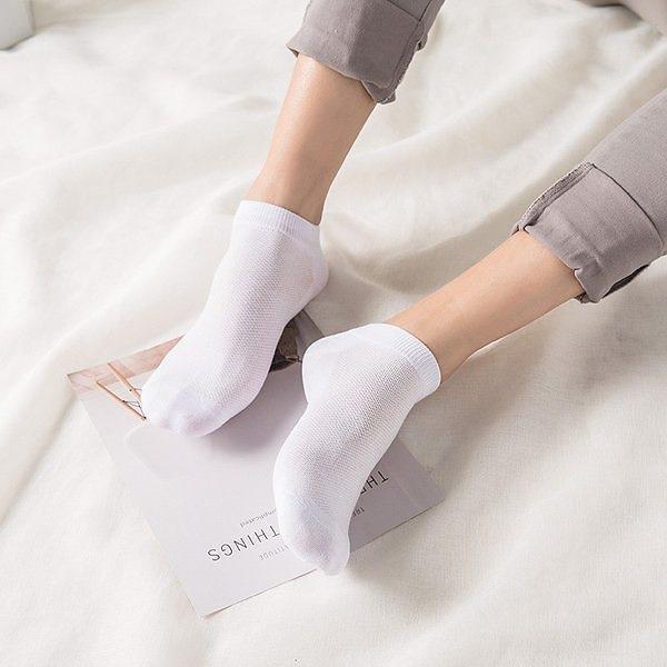 靴下 メンズ くるぶしソックス スニーカーソックス ショートソックス くつ下 抗菌防臭 24-28