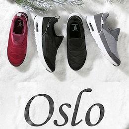 ◆送料無料◆ AkiiiClassic OSLO Series スニーカー/スリップオン/スポーツ/シューズ/パンプス/k-pop Star 韓国ファッション 靴