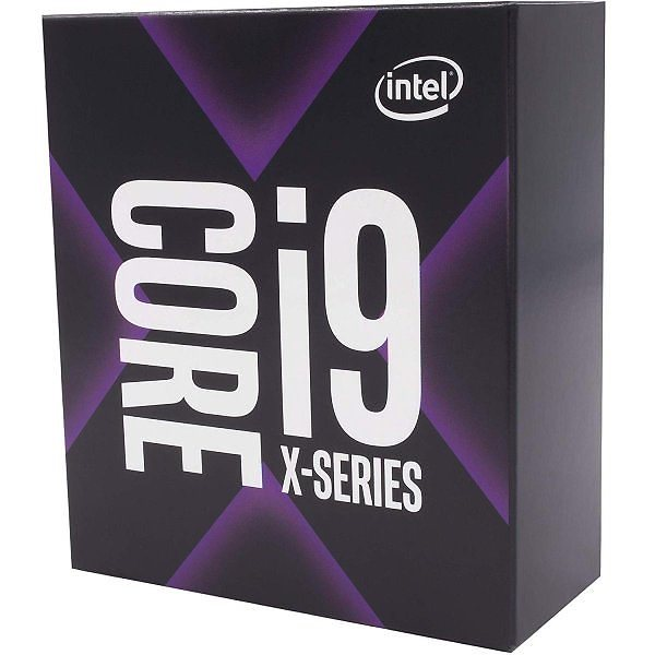 Core i9 9960X BOX