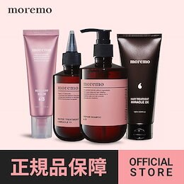 [MOREMO 公式]ヘアケア商品/HAIR ESSENCE : DELIGHTFUL OIL /WATER TREATMENT : MIRACLE 10 200ml/韓国コスメ