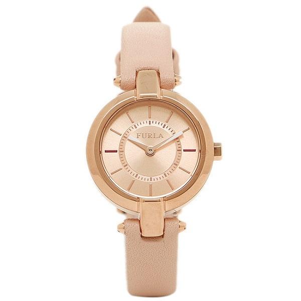 FURLA 時計 フルラ R4251106501 866683 LINDA リンダ 24MM レディース腕時計 ウォッチ ローズゴールド/ローズ