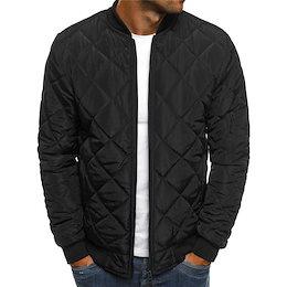 ジャケット ダウン メンズ アウター 春秋 オシャレ 着痩せ メンズジャケット 大きいサイズ 綿コード