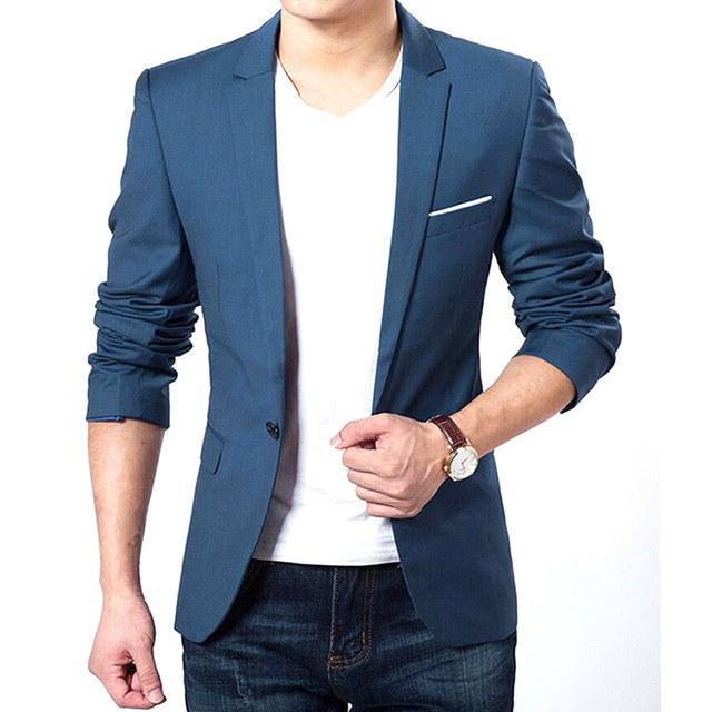 男性のスーツジャケットCasaco Terno MasculinoブレザーカーディガンJaquetaウェディングスーツサイズS-XXXL P6Y