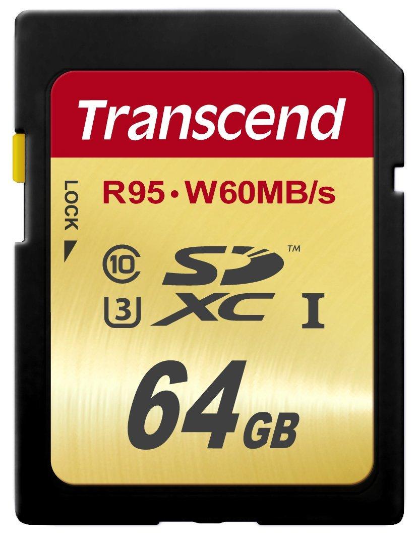 TS64GSDU3 [64GB] 製品画像