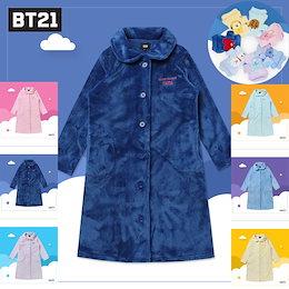 [HUNT x BT21] BT21ワンピースパジャマ公式Onepiece sleepwear Pajama HIYO84T01T 7type