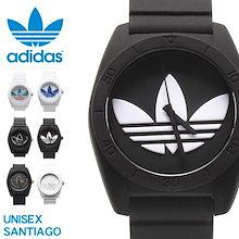 クーポン適用可能!人気モデル💗⌚adidas アディダス オリジナルス 腕時計 サンティアゴ SANTIAGO ADH メンズ レディース