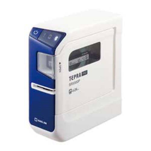ラベルプリンター「テプラ」PRO SR5500P 製品画像