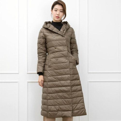 [SSophis] Long Pedding / 韓国ファッション / ドレス / ブラウス/ カート / ズボン / カーディガン/ ジャケット
