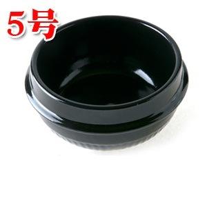 【送料キャンペーン開催!】(中国産)サムゲタン参鶏湯用トッペギ「5号」■韓国食器■1999