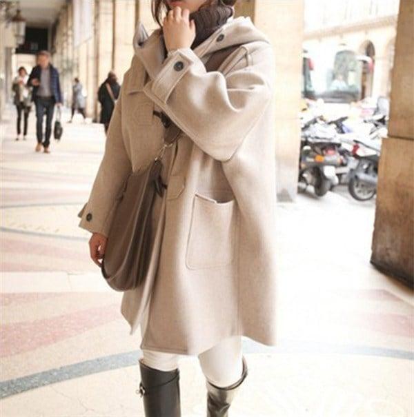 ジャケット  秋新作 ファッション ひも付き フリース フード付き フード付き コットン スイート 大きいサイズ